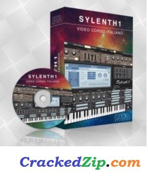 Sylenth1 CracK